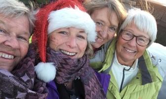 Juleavslutning på Breidablikk tirsdag 10. Desember Kl. 18:00.