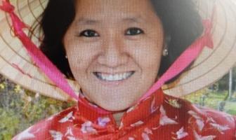 Line Mau Hersve kåserer fra boken «Flyet fra Saigon» Husk møte i morgen mandag 28.10.2019 Kl. 18.00