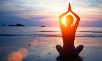 Vi starter yogatrening Breidablikk mandag 12. september kl. 18.30