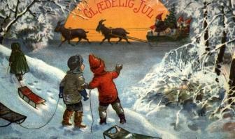 Vi ønsker alle våre medlemmer en riktig god jul og et godt nytt år