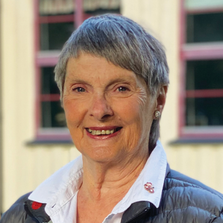 Karen Davidsen